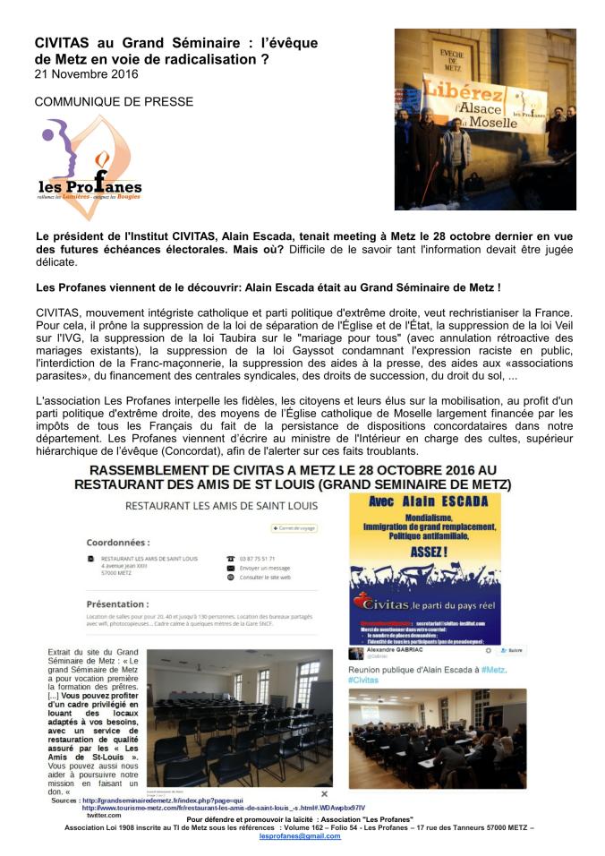 Présentation Les Profanes - V2-05
